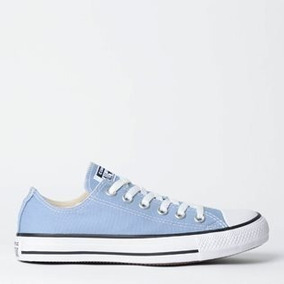 Converse All Star Ct As Core Ox Azul Aco Adulto Infantil