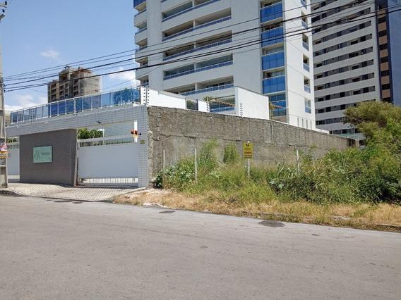 Venda Ou Aluguel Terreno No Bairro Luciano Cavalcante