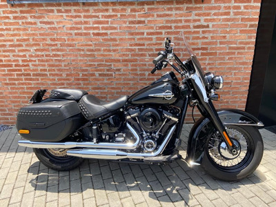 Harley Davidson Heritage 2018 Impecavel