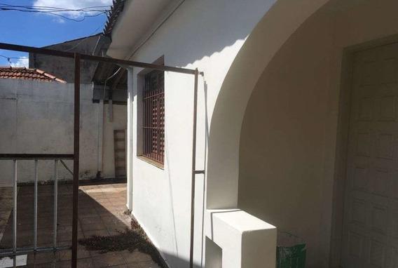 Salão Comercial Mais Residencia - Mi75969