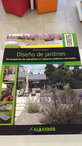 Diseño De Jardines - Proyectos De Paisajistas