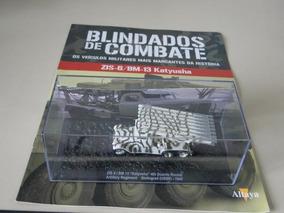 Blindados De Combate - Zis-6/bm-13 Katyusha (1942)