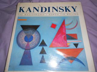 Kandinsky Obra Pictórica Y Biografía