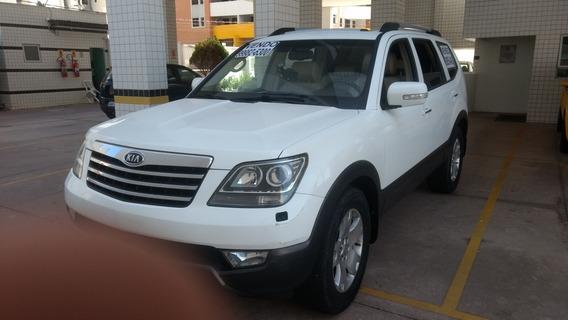 A Melhor Mohave Do Maranhão, Motor 3.8 V6 Ex Aut. 5p 2011