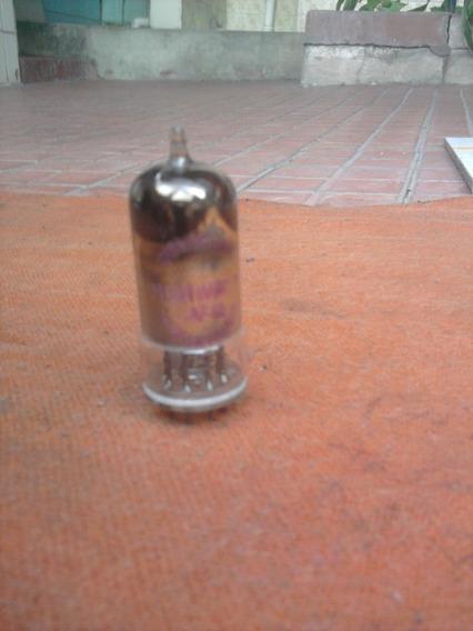 Válvula Eletrõnica Uaf42 Miniwatt Vintage
