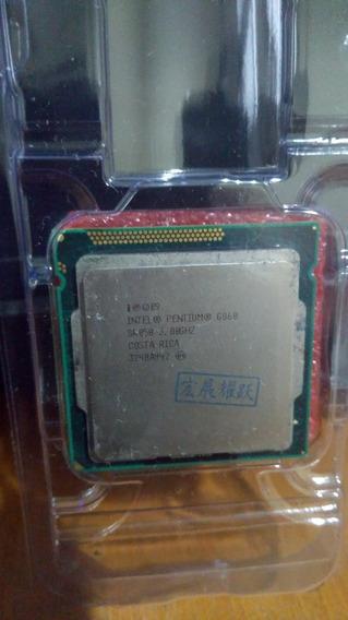 Pentium G860 3ghz 1155