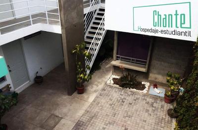Renta De Habitaciones Para Estudiantes 3 Min De Buap