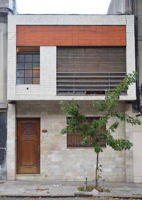 Casa Parque Rodó
