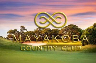 Mayakoba Country Club. Lote Condominal Venta 2865.86 M2. Playa Del C