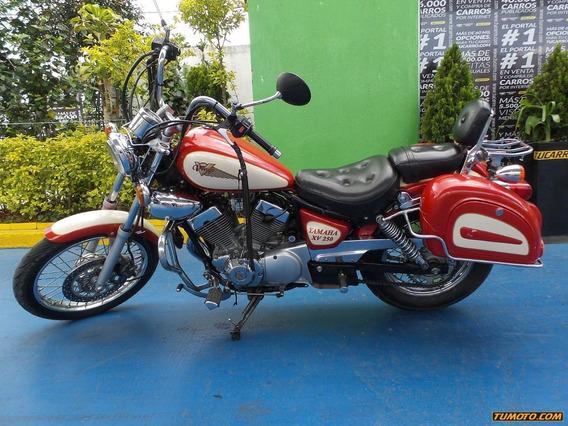 Yamaha Virago Xv250 Motos