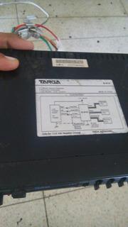Ecualizador Pasivo Marca Targa Modelo E-810