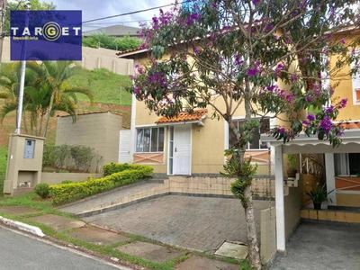 Casa Com 3 Dorms Para Alugar - Jardim Europa - Cotia/sp - Ca2768