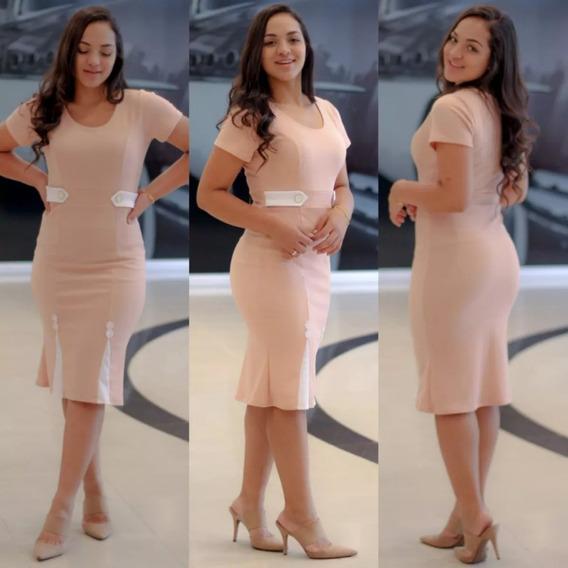 Vestido Evangelico Moda Feminina Evangelica Roupas Femininas Atacado
