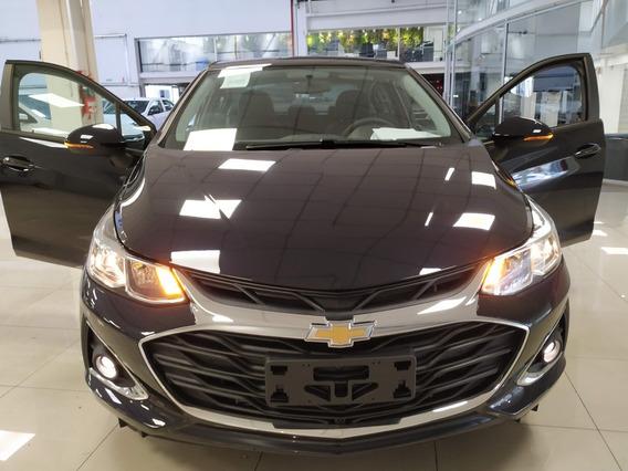Chevrolet Cruze Lt 4 Puertas 2020 Puertas Mejor Precio 9898