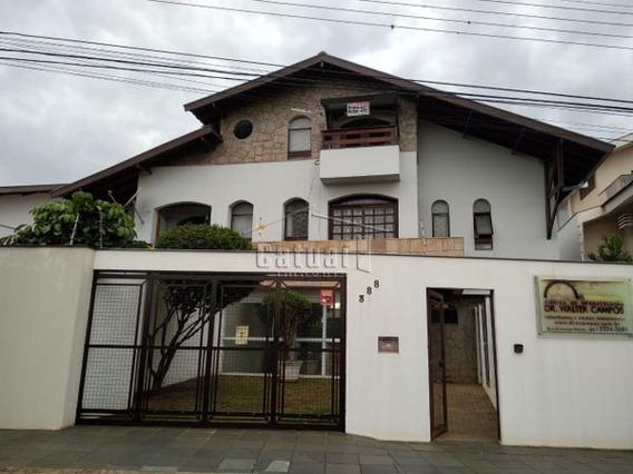 Casa Sobrado Padrão Com 6 Quartos - 56185-l