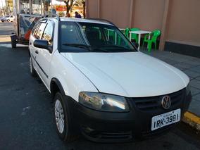 Volkswagen Parati 1.6 Titan Total Flex 5p 2011