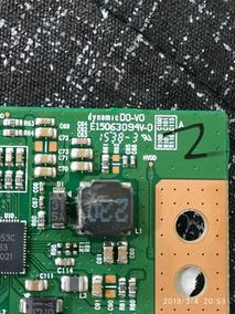 Placa Tecon Panasonic Tc32a400b