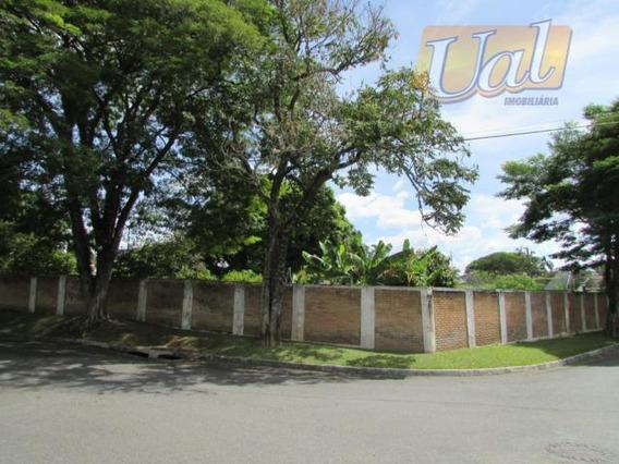 Terreno Residencial À Venda, Jardim Floresta, Atibaia. - Te0723