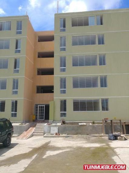 Aj Mls 18-3183 Apartamentos En Venta Matalinda Charallave