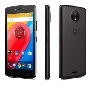 Celular Motorola Moto C Xt1756 16 Gb Liberado Refabricado