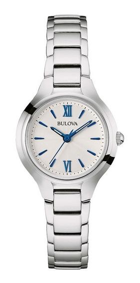 Relógio Feminino Bulova Classic 96l215