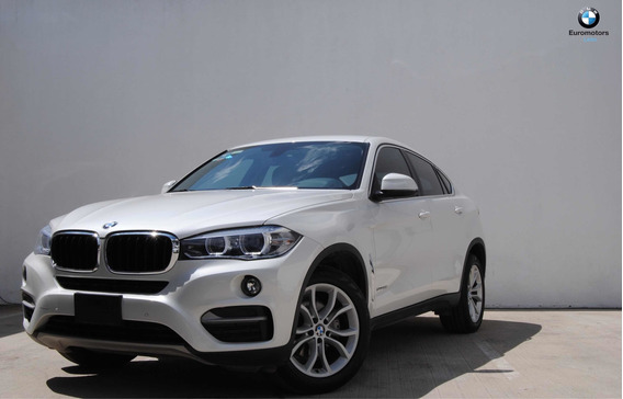 Bmw X6 3.0 Xdrive 35ia At 2019