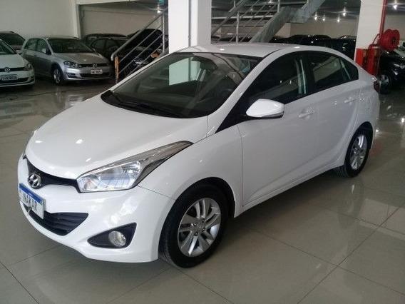 Hyundai Hb20s Sedan 1.6 Mt Premium 13/14