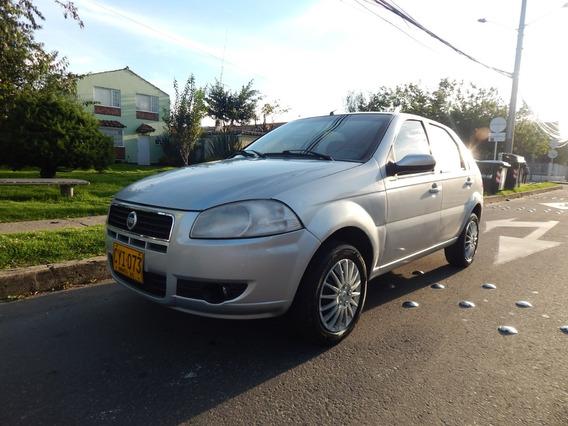 Fiat Palio 1.400