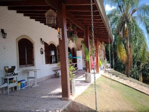Ótima Chácara Em Itupeva - Cafezal 4 - 3 Dorm. 1 Suíe - Excelente Investimento - Ch00240 - 68799563
