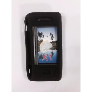 Silicon Sony Ericsson X1/w580 Sencillo Tienda Virtual