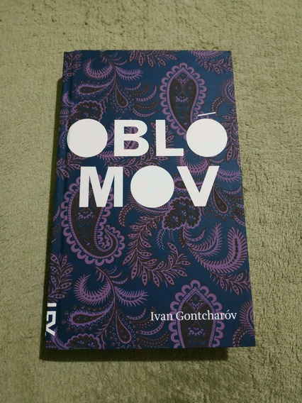Oblomov - Cosac Naify - Raro