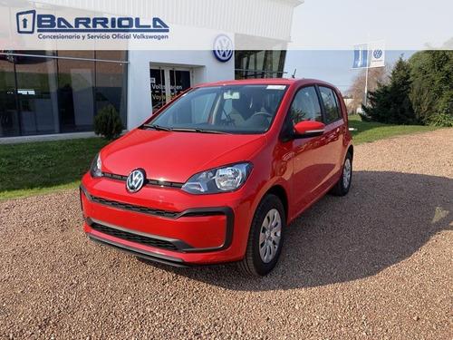 Volkswagen Up Move 2020 0km - Barriola