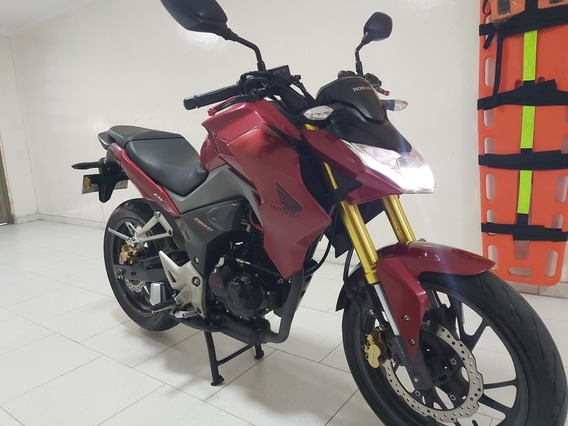 Honda Cb190r Cb 190r / Honda Moto / 190 / 190 R / Cb190 /