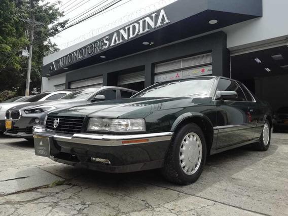Cadillac Dorado 8v Automatica Fwd 4.6 1994 590