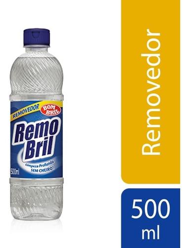 Remobril Removedor Sem Cheiro 500ml