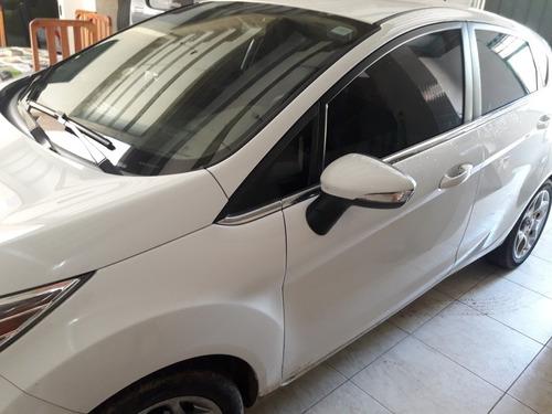 Ford Nws Fiesta