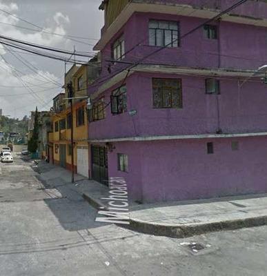 Casa En Venta, El Piru Alvaro Obregón