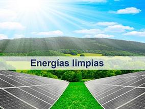 Energía Solar Diseño,venta, Instalación Y Mantenimiento