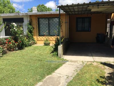 Casa En Alquiler En Peñarol