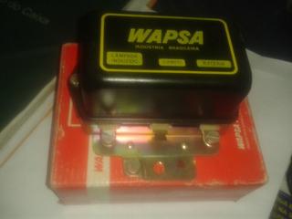 Regulador Voltagem 14v Fusca 67/