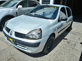 Renault Clio 1.6 16v Expression 5p
