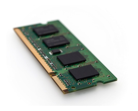 Memoria Ram Notebook Ddr2 2gb (2x1gb)