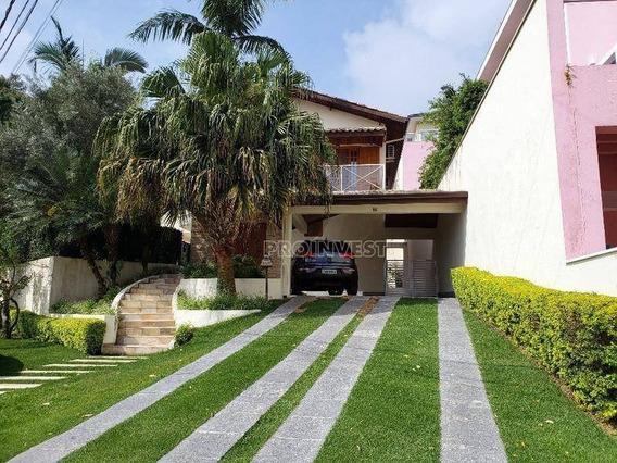 Casa Residencial À Venda, Pousada Dos Bandeirantes, Carapicuíba. - Ca11504