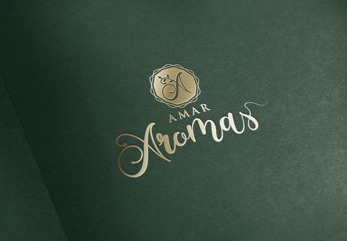 Imagem 1 de 5 de Criação De Logomarca Profissional