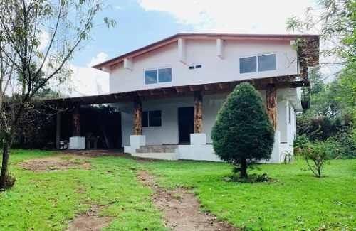 Casa Paseo Acatitlan