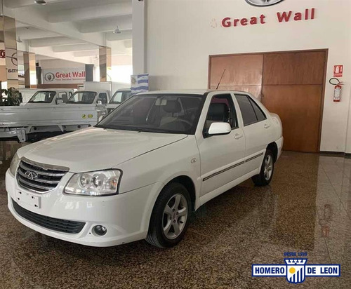 Chery Cowin 1.5 Full 2014 Impecable!