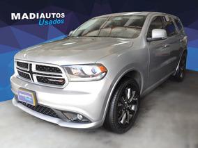 Dodge Durango Gt 3.0 4x4 Gasolina