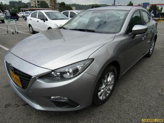 Mazda Mazda 3 Mt 2000cc Aa Fe