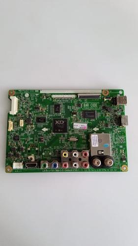 Main LG 32ln540b