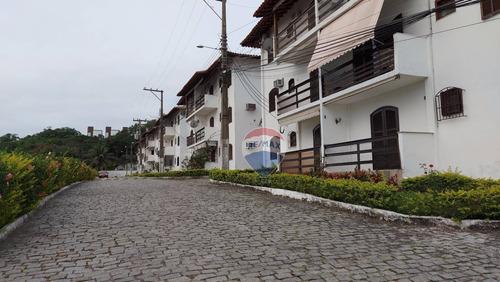 Apartamento Com 1 Dormitório À Venda, 45 M² Por R$ 150.000,00 - Porto Da Aldeia - São Pedro Da Aldeia/rj - Ap0464